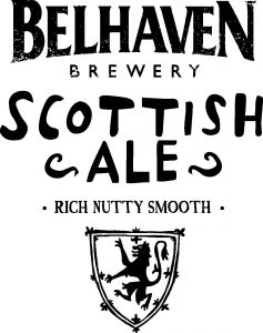 CSF Belhaven Scottish Ale